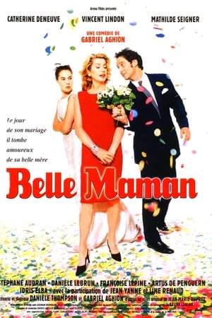 Image Belle Maman