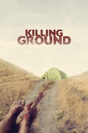 Image Killing Ground