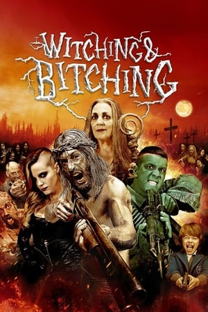 Image Witching & Bitching