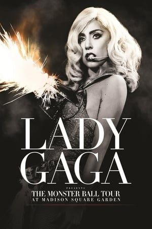Image Lady Gaga Presents: The Monster Ball Tour at Madison Square Garden