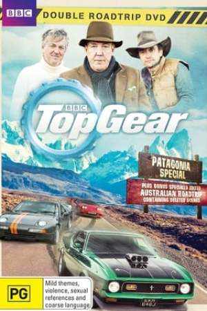 Image Top Gear: Patagonia Special: Part 1