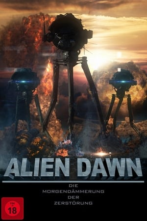 Image Alien Dawn