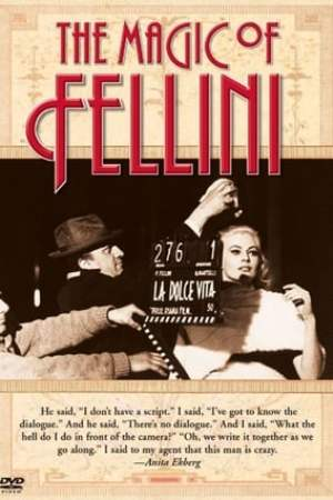 Image The Magic of Fellini