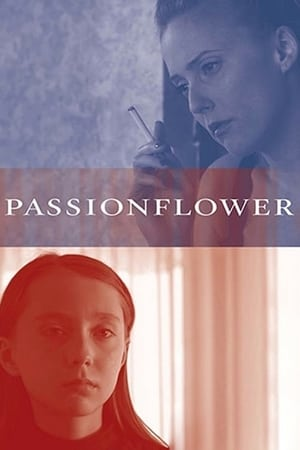 Poster Passionflower 2012