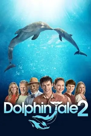 Image Dolphin Tale 2