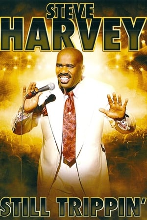 Image Steve Harvey: Still Trippin'