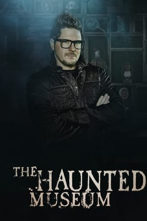 The Haunted Museum poster