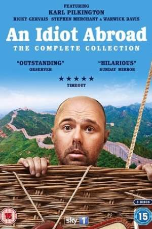 Image An Idiot Abroad