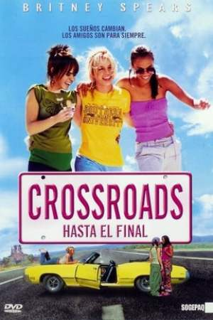 Image Crossroads: hasta el final