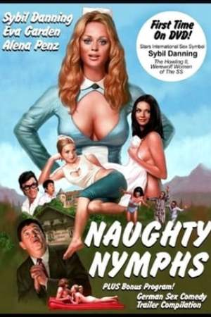 Image Naughty Nymphs