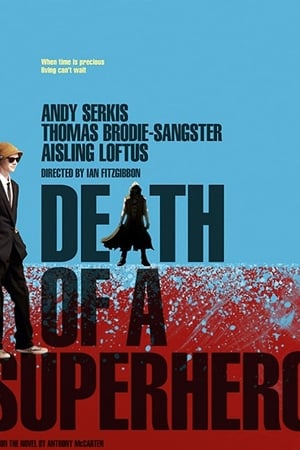 Image Death of a Superhero