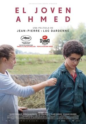 Ver Online Le jeune Ahmed