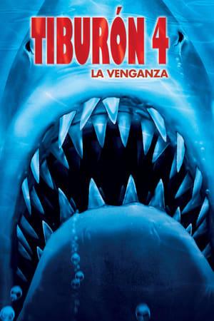 Ver Online Tiburón 4: La venganza