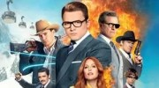 Kingsman: The Golden Circle 2017