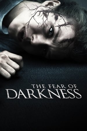 Poster The Fear of Darkness 2015
