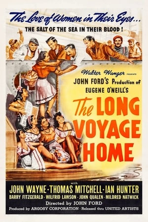 Image The Long Voyage Home
