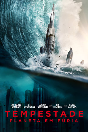 Image Geostorm - Ameaça Global