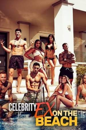 Image Celebrity Ex on the Beach