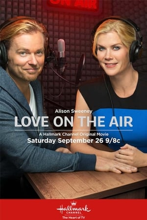 Image Love on the Air