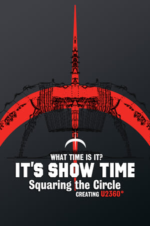 Image U2360° Tour: Squaring The Circle