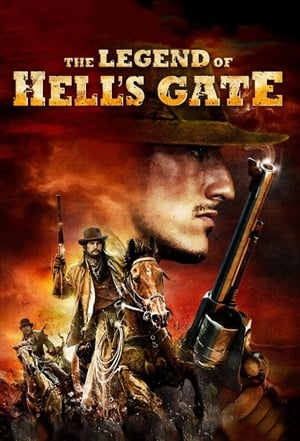 Image The Legend of Hell's Gate: An American Conspiracy