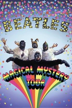 Image Magical Mystery Tour
