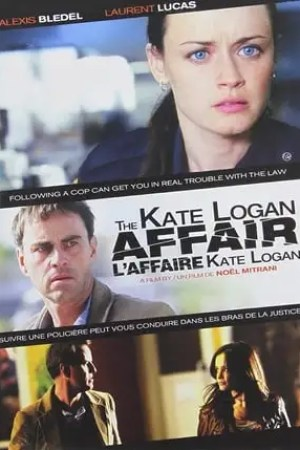 Image The Kate Logan affair