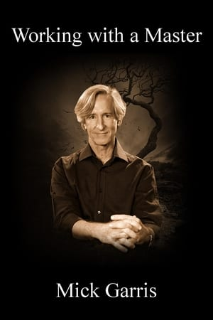 Image Working with a Master: Mick Garris