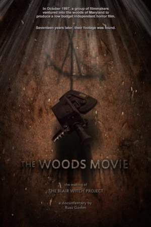 Image The Woods Movie: The Making of The Blair Witch Project