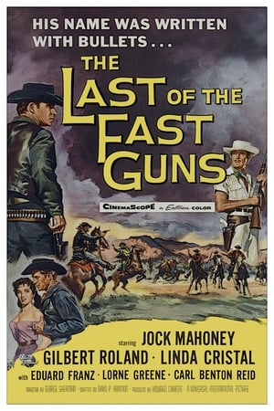 Image The Last of the Fast Guns