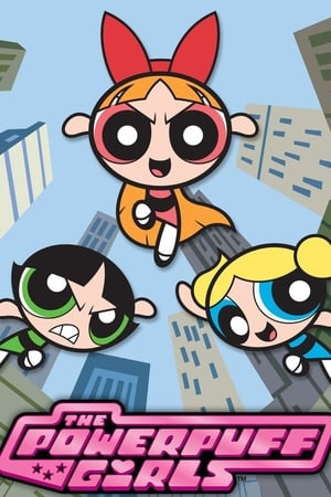 Image The Powerpuff Girls