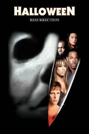 Poster Halloween: Resurrection 2002