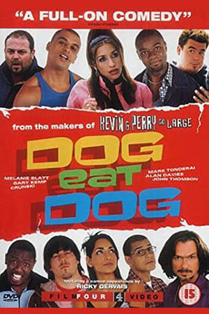 Image Dog Eat Dog