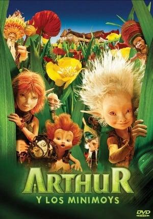 Ver Online Arthur y los Minimoys