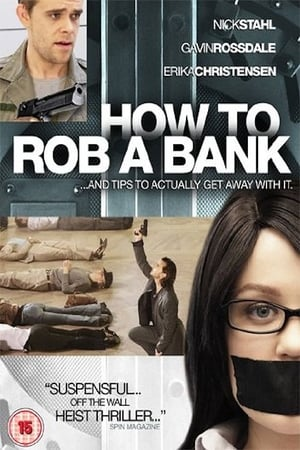 Image How to Rob a Bank