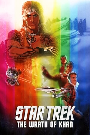 Image Star Trek II: The Wrath of Khan