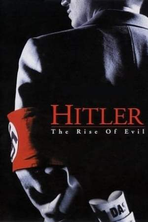 Image Hitler: The Rise of Evil