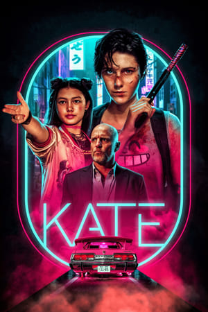 Ver Online Kate