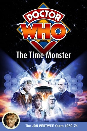 Image Doctor Who: The Time Monster