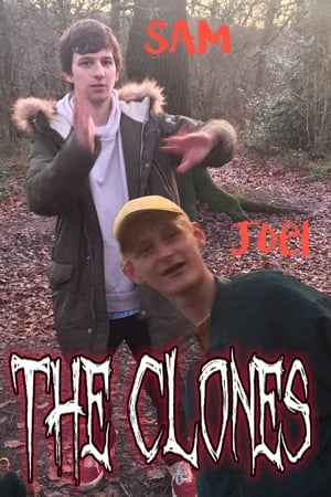 Poster The Clones 2018
