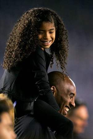 Image A Celebration of Life for Kobe and Gianna Bryant