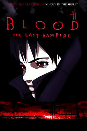 Image Blood: The Last Vampire