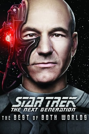 Image Star Trek: The Next Generation: The Best of Both Worlds