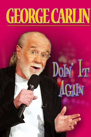 Image George Carlin: Doin' it Again