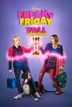 Image Freaky Friday - Voll vertauscht