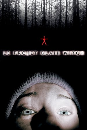 Image Le Projet Blair Witch