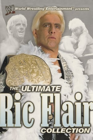 Image WWE: The Ultimate Ric Flair Collection
