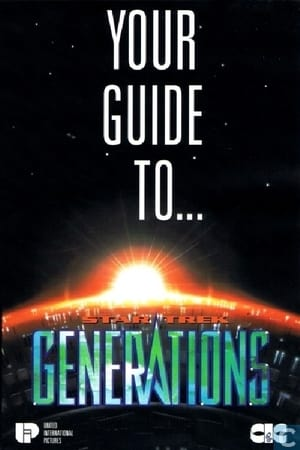 Image Your Guide to Star Trek Generations