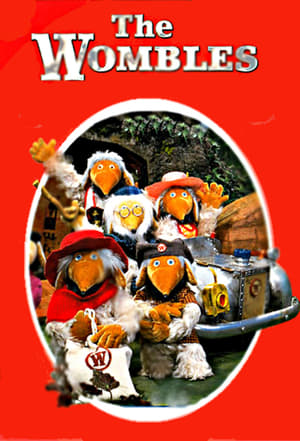 Image The Wombles