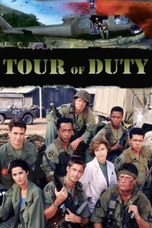Image Tour of Duty